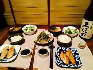 日本の食卓.JPG